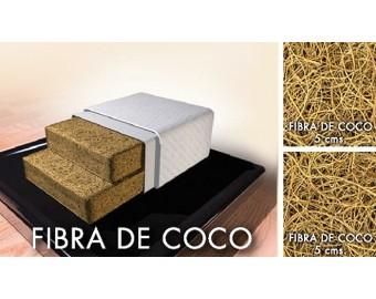 Colchón Fibra de Coco
