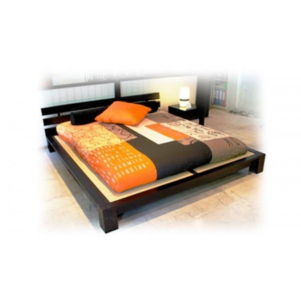 Cama metro comprar camas en madrid for Tarimas de madera para cama